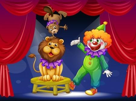שני משפחתי - תאטרון בובות