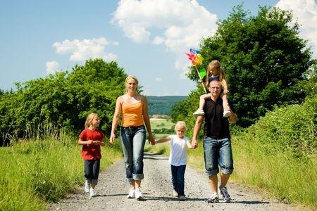 קבוצות הורים לילדים צעירים