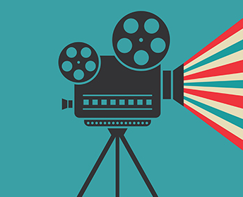 הקרנת סרטים במרכז הוליסטי הנרקיס