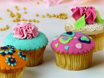 סדנת עיצוב עוגות בבצק סוכר