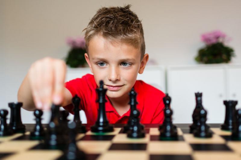 טורניר שחמט ילדי א-ו