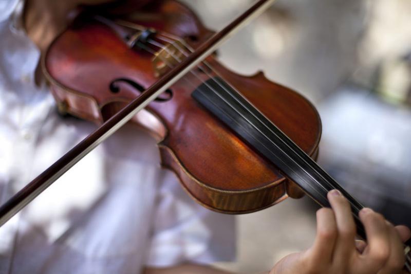 """קונצרט תלמידים  """"סגנונות במוסיקה"""""""